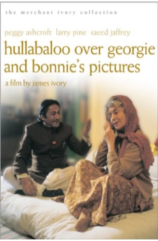 Hullabaloo Over Georgie and Bonnie's Pictures (1978)