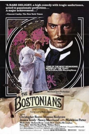 The Bostonians (1984)
