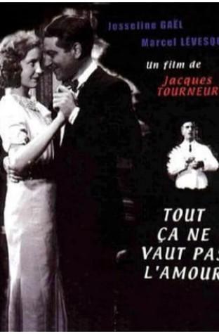 Tout ça ne vaut pas l'amour (1931)