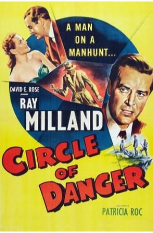 Circle of Danger (1951)