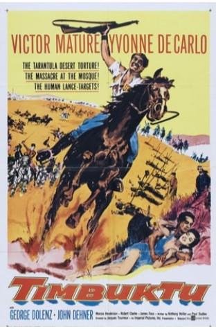 Timbuktu (1959)