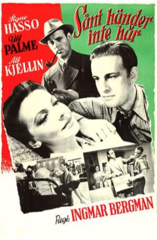 High Tension (1950)