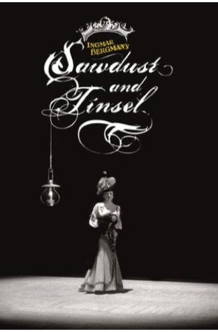 Sawdust and Tinsel (1953)