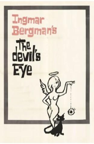 The Devil's Eye (1960)
