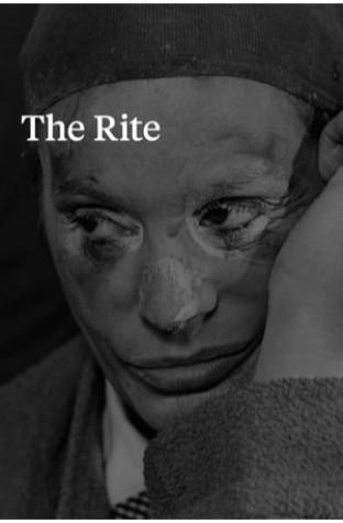 The Rite (1969)