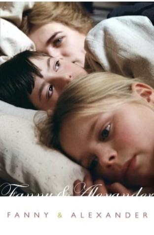 Fanny & Alexander (1982)
