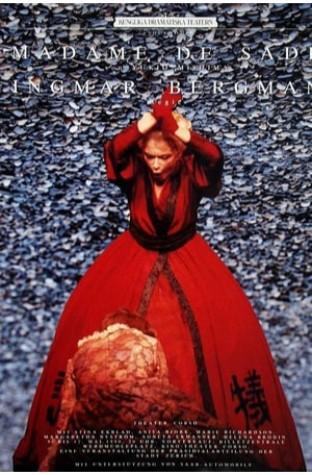 Madame de Sade (1992)