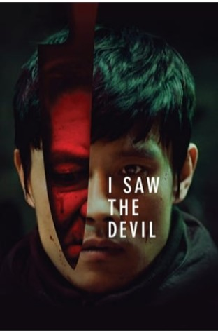 I Saw the Devil (2010)