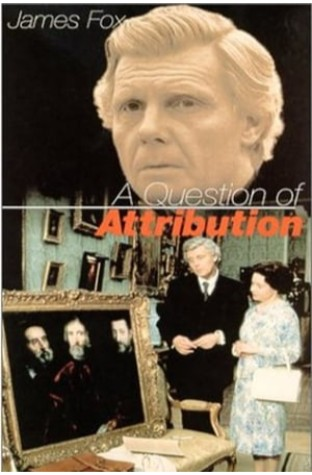 A Question of Attribution (1991)
