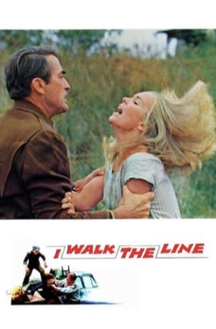 I Walk the Line (1970)