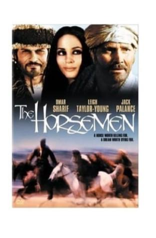 The Horsemen (1971)