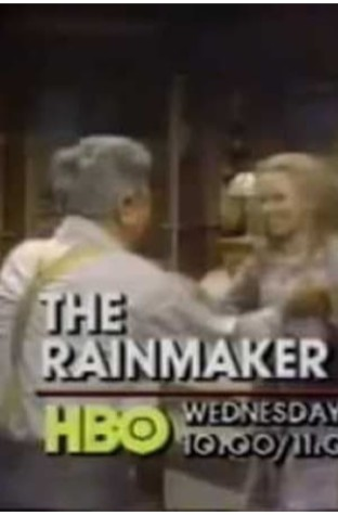 The Rainmaker (1982)