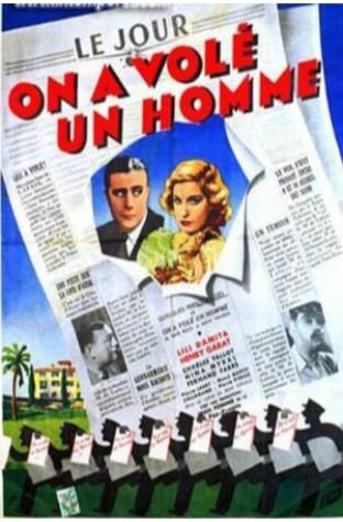 Man Stolen (1934)