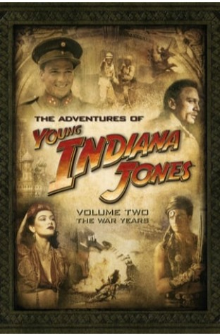 The Adventures of Young Indiana Jones: Demons of Deception (1999)