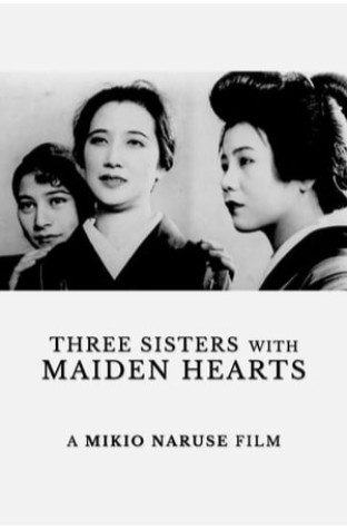 Three Sisters with Maiden Hearts (1935)