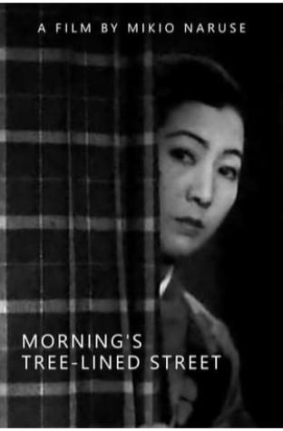 Morning's Tree-Lined Street (1936)