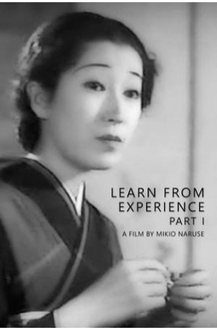 Learn from Experience, Part One (1937)