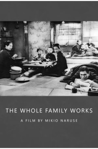 The Whole Family Works (1939)
