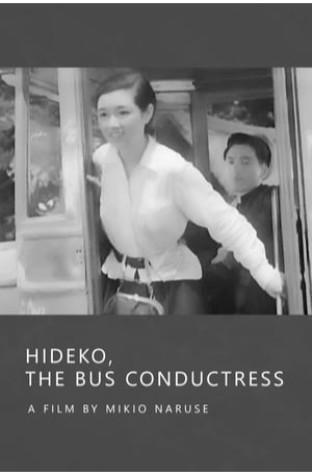 Hideko the Bus Conductress (1941)
