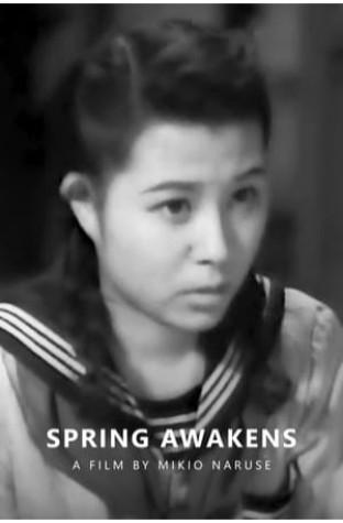 Spring Awakens (1947)