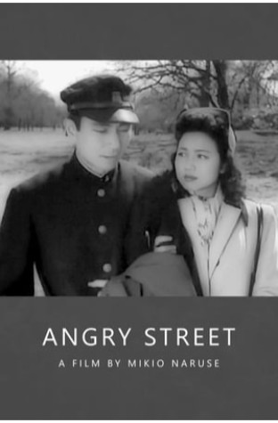 The Angry Street (1950)