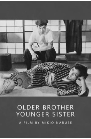Older Brother, Younger Sister (1953)