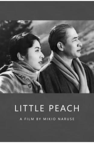 Little Peach (1958)