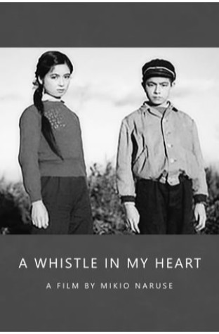 A Whistle in My Heart (1959)