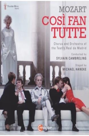 Cosi Fan Tutte (2013)