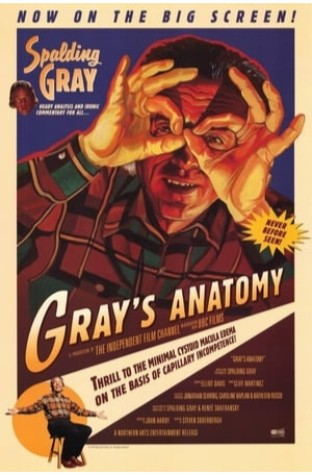 Gray's Anatomy (1996)