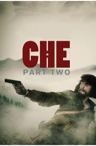 Che: Part Two (2009)