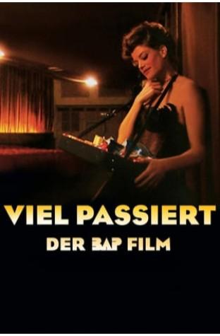 BAP - Viel Passiert (2002)