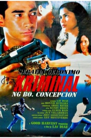 Serafin Geronimo: The Criminal of Barrio Concepcion (1998)