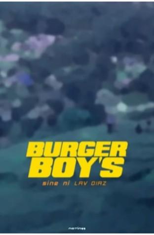 Burger Boy's (1999)
