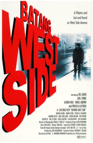 West Side Avenue (2001)