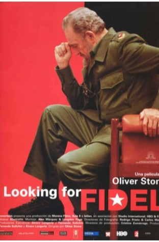 Looking For Fidel (2004)