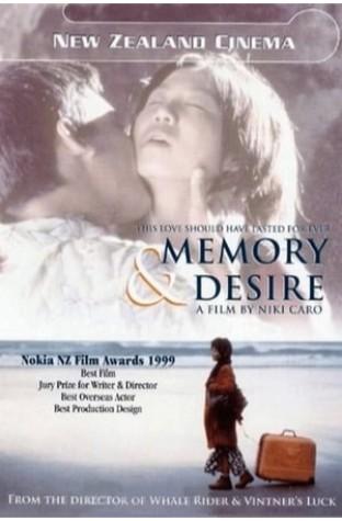 Memory & Desire (1998)