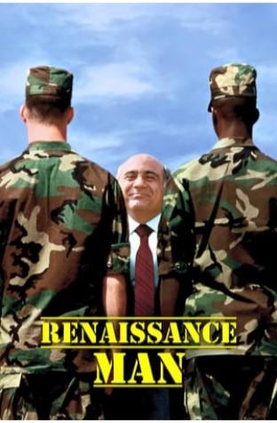 Renaissance Man (1994)