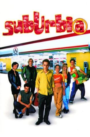 SubUrbia (1996)