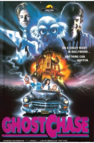 Ghost Chase (1987)