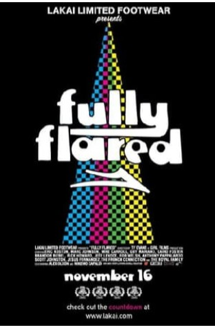 Fully Flared (2007)