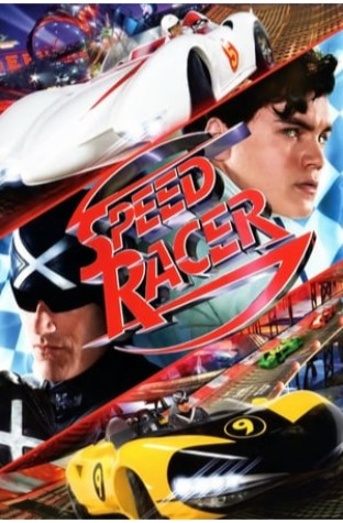 Speed Racer (2008)
