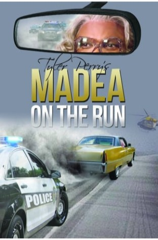 Tyler Perry's Madea on the Run - The Play (2017)