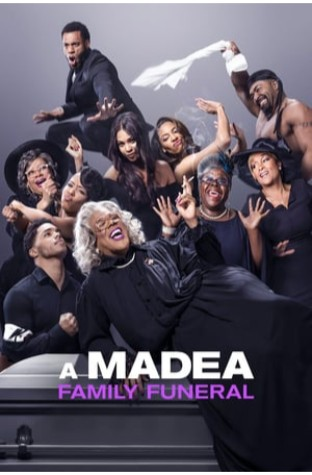 A Madea Family Funeral (2019)