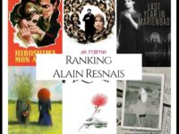 Ranking All Of Director Alain Resnais's Movies