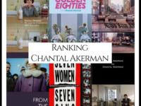 Ranking All Of Director Chantal Akerman's Movies