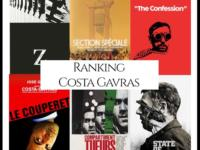Ranking All Of Director Costa Gavras's Movies