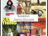Ranking All Of Director David Zellner's Movies
