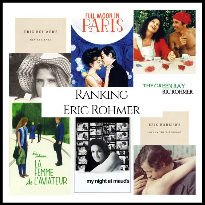 Ranking All Of Director Éric Rohmer's Movies