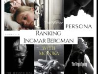 Ranking All Of Director Ingmar Bergman's Movies